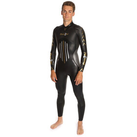 Dare2Tri MACHV.5 Wetsuit Men black